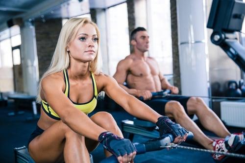 減脂燃脂是每個減重者心中最嚮往的事,而有氧運動絕對是大多人心目中首選。在網路上有許多分享瘦身減重過程的民眾或是部落客,都是靠著持之以恆的有氧運動,像是跑步、有氧操,讓體重逐漸下降到自己理想的目標。
