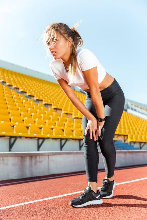 但不少人,嘗試高強度運動,一下子就氣喘呼呼、心臟跳超快,感覺心肺負擔、不舒服,身體難以應付的狀況。