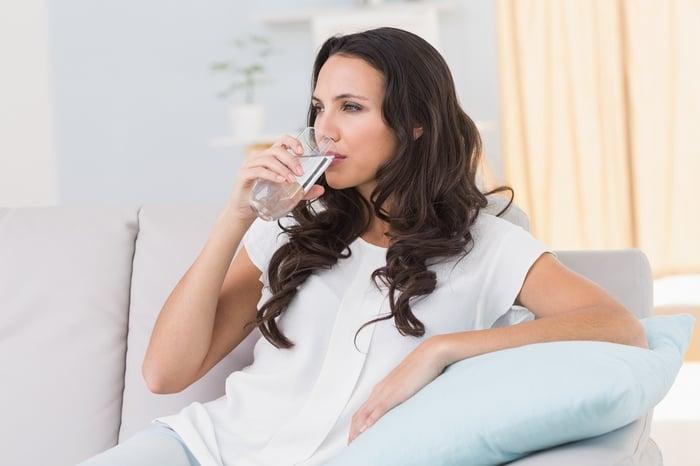 增加基礎代謝率食物 多喝水