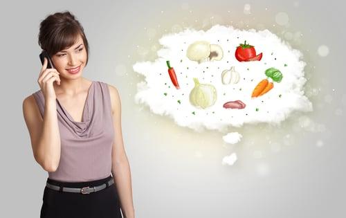 吃素,可以減肥嗎?不少人會把吃素跟攝取低熱量,畫上等號,但其實這樣的觀念,是不正確的!因為瘦身減肥的關鍵,是取決你吃進多少熱量、吃了些什麼。