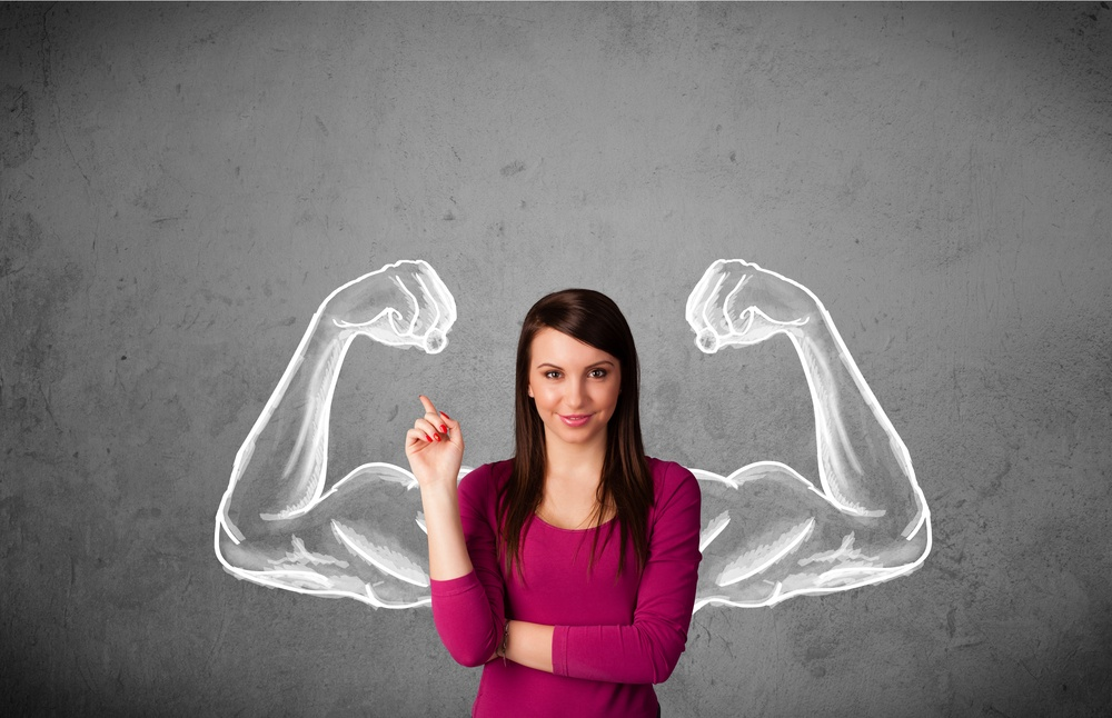 薑黃可以增加與維持肌肉量
