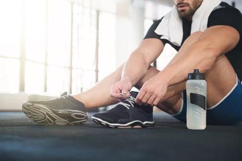 蛋白質是組成肌肉的主要元素,運動後補充胺基酸,能促進蛋白質生形成肌肉組織,更可以促進熱量燃燒。