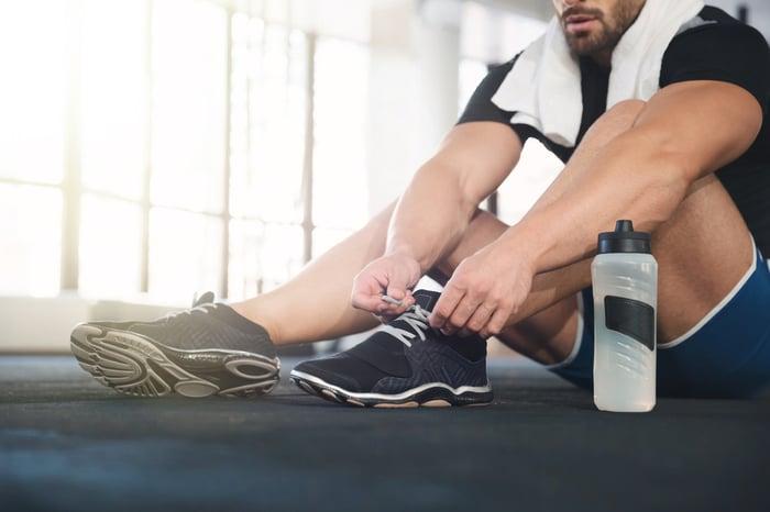 補充胺基酸的最佳時段 運動後 補充蛋白質 促進熱量燃燒