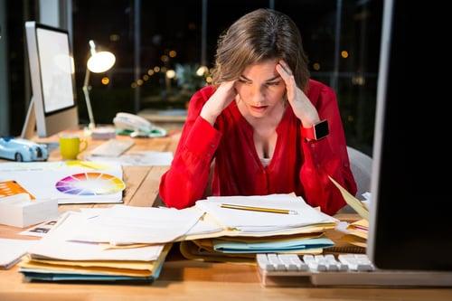 服用過量鋅的常見副作用:會產生頭暈、頭痛、嗜睡、多汗…等