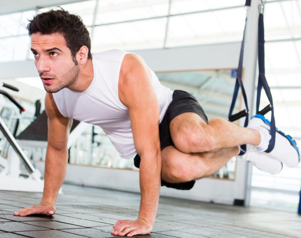 哪些原因你需要訓練核心肌群