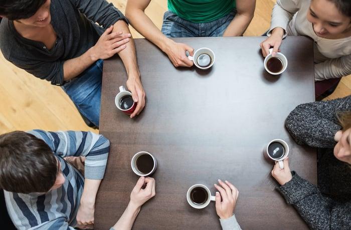 一天到底可以喝幾杯咖啡呢?