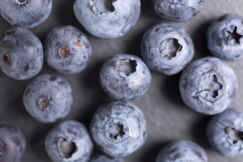 研究指出,每天攝取100克的藍莓,有助於改善身體健康,還能養顏美容、減肥瘦身、幫助排便,甚至能延緩記憶力衰退