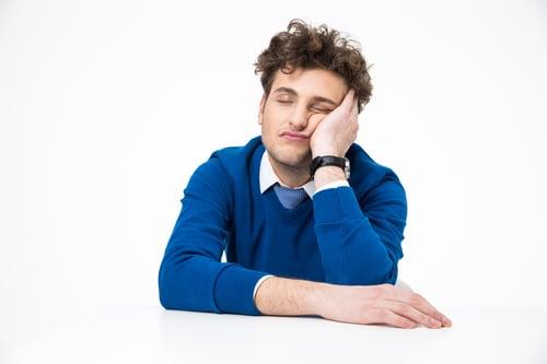 覺得累,卻找不到精神不濟的原因?小心!這可能是低血壓所造成
