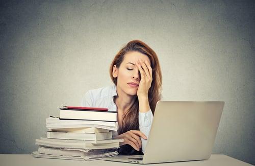 覺得疲累、沒精神該怎麼辦?最常聽到的建議就是補充B群