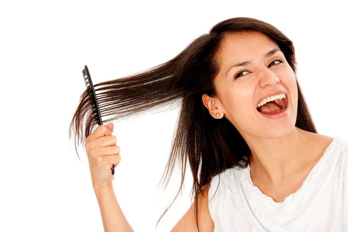 修護髮質 腰果 銅 黑色素分泌 預防白頭髮 油脂 修復髮質