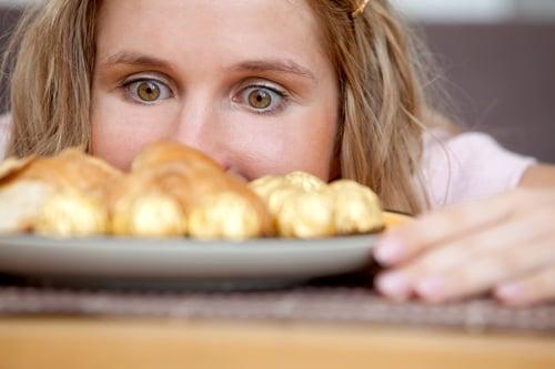 長期吃太少、不吃早餐,或是節食,這都不是一個好主意。