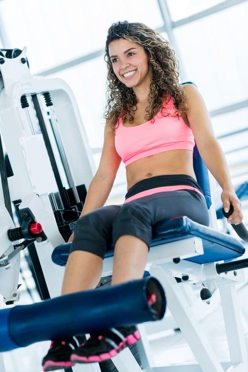 減肥方法介紹-需要久坐