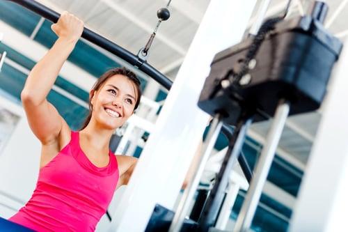 健康的減肥方法是適量攝取和搭配其他食物,提供體內所需的營養,加上規律運動習慣,才是聰明減肥。