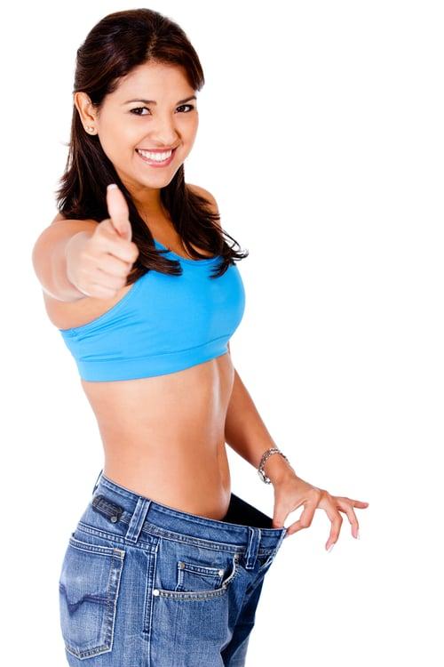 不管是實胖或虛胖,脂肪殺手都有辦法解決!