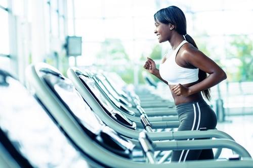 跑步減肥是很容易上手的有氧運動,教學方法大公開