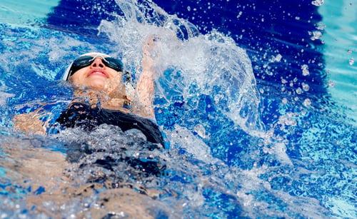 有氧運動,游泳,減肥