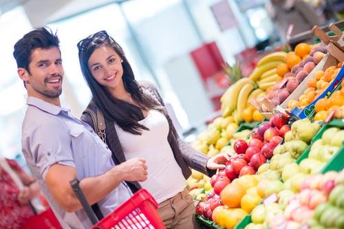 遠離大腸癌吃紅肉要多補充蔬果植化素
