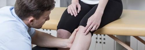 葡萄糖胺能減緩膝關節退化?