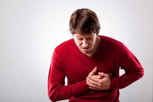 經常運動,可以減少產生心律不整的問題,死亡率,也能大幅下降20%左右