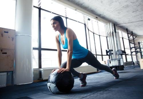早晨運動:提高基礎代謝率