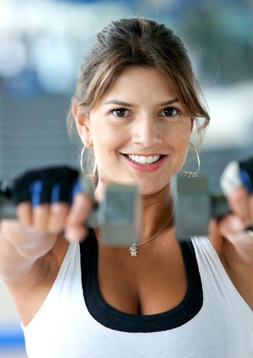 蒜頭中的蒜素和維生素B1結合後,可以產生蒜硫胺素,這項成分有助於提高腎上腺素、刺激交感神經、促進血液循環,快速的消除運動後的疲勞感,讓你在下一次的訓練中能更專注。