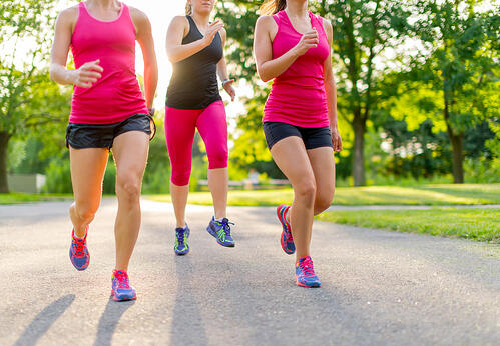 規律運動預防血栓
