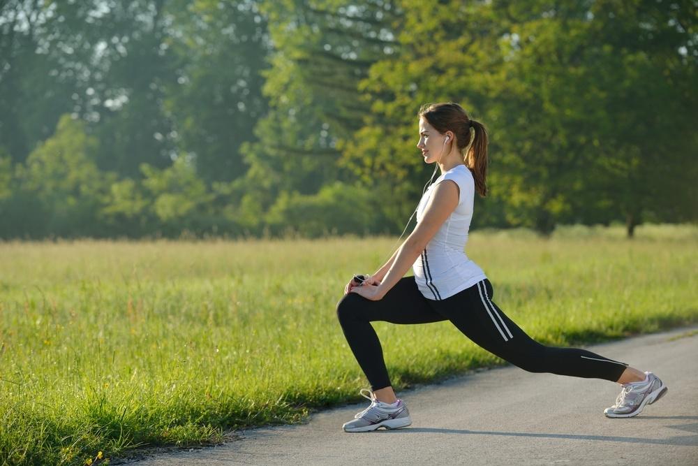 運動有助於敢善便秘情況