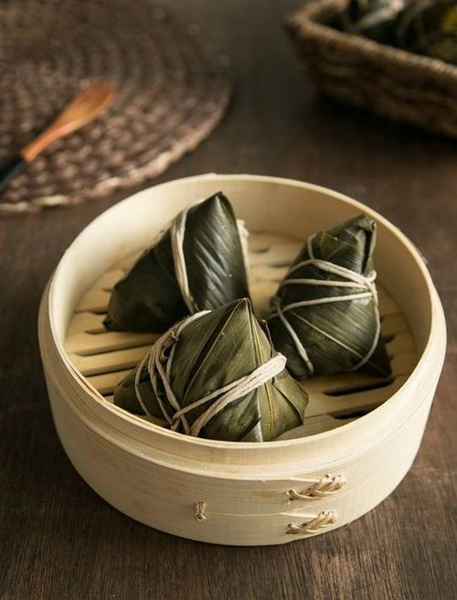 粽子的保存方法和期限