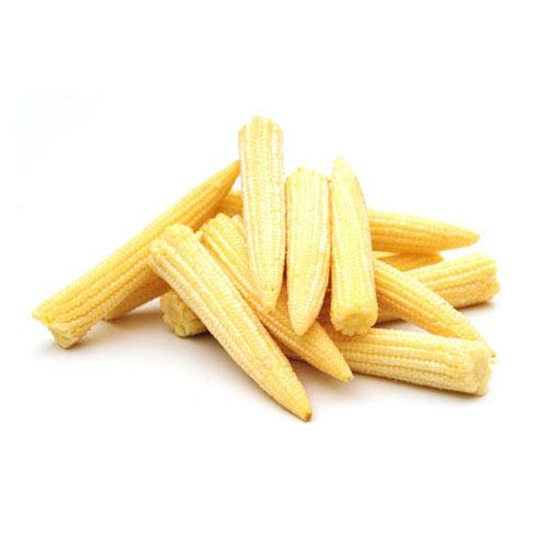 比起玉米,小朋友更愛是玉米筍!外表金黃小巧,口感脆甜,加上超高營養價值,受到不少人的喜愛,更是近期新一代的減肥巨星!
