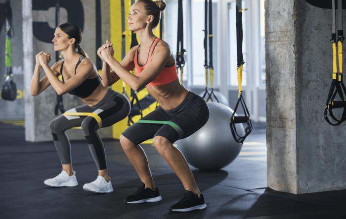 運動是消耗掉脂肪的最佳方法