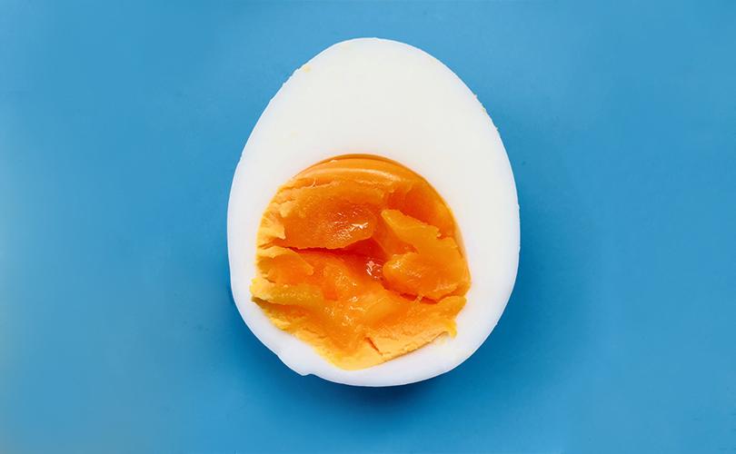 『水煮蛋』榮登最有效減肥食物第一名,營養師掛保證 【2019更新】悶4分鐘/半熟