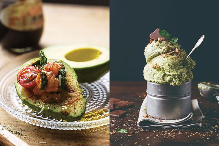 【Women's Health】酪梨低醣瘦身料理「酪梨冰淇淋、鮮蝦船」!