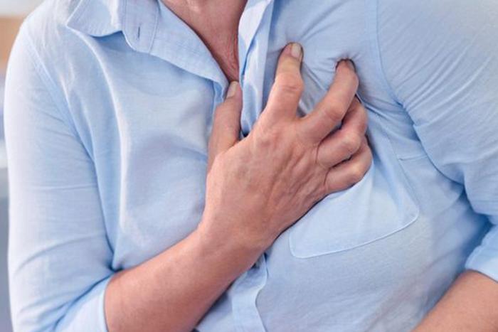 主動脈剝離請當「心」 嚴重可能致死!