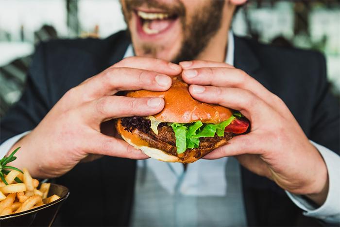 減肥還能吃大餐?!欺騙餐這樣吃不肥反瘦