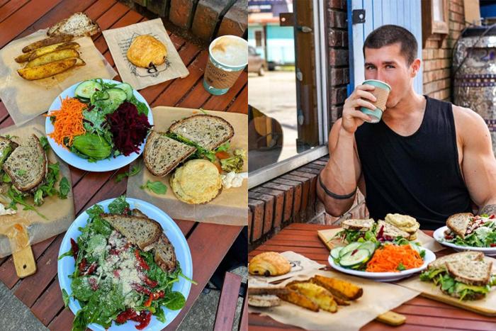 健身男神靠這12種植物性蛋白質 打破吃肉增肌迷思