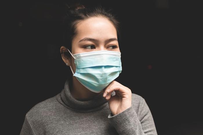 別讓戴口罩只是形式,正確穿脫防疫才有效