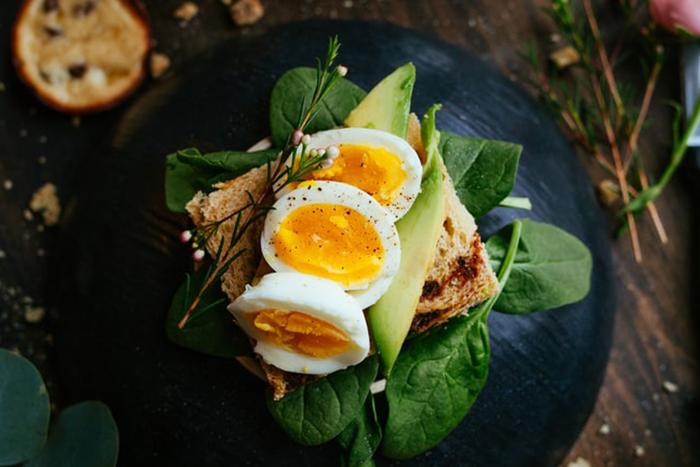 吃素缺乏營養更不健康?醫師說「蛋奶素」是最均衡的吃素方法