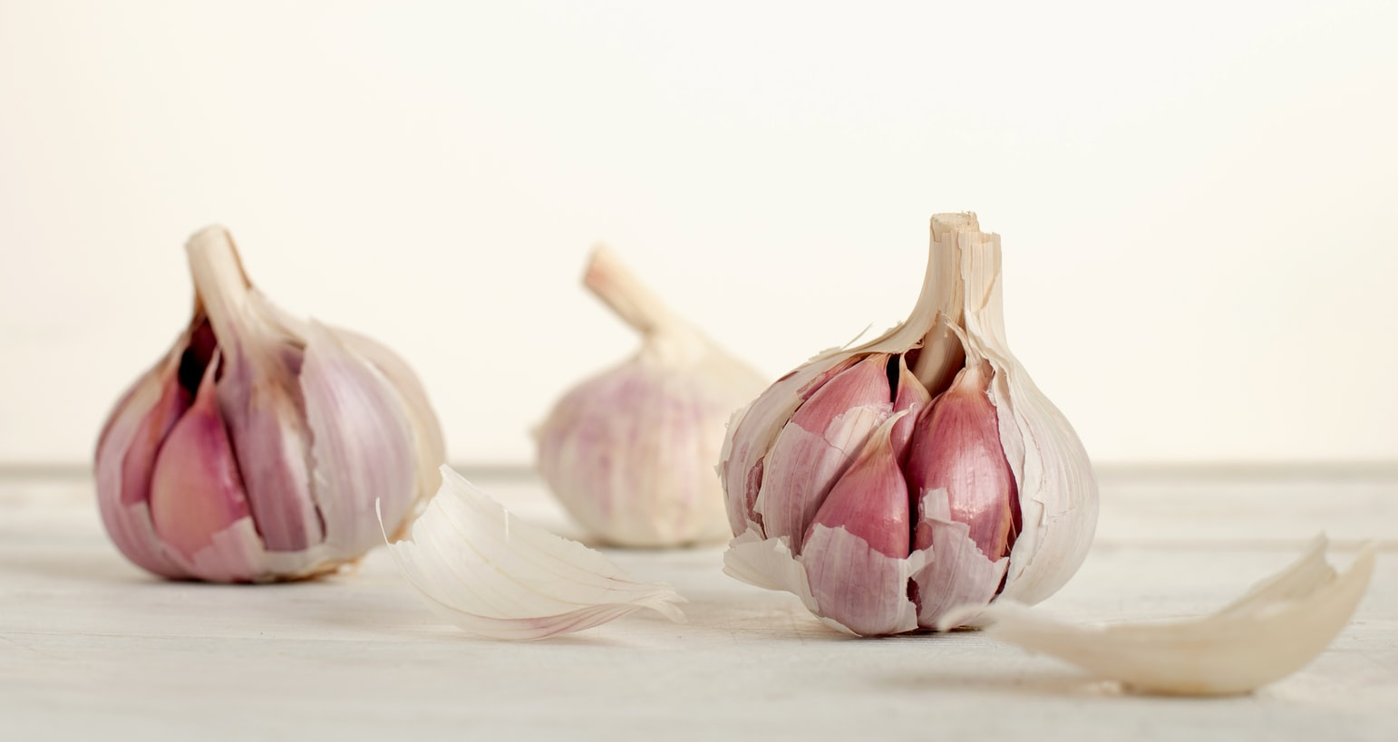 吃蒜頭防癌又長壽 這樣吃才有效!2