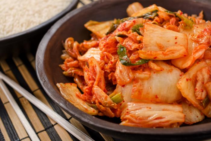 呷泡菜10種健康好處GET!但注意這種泡菜熱量最高