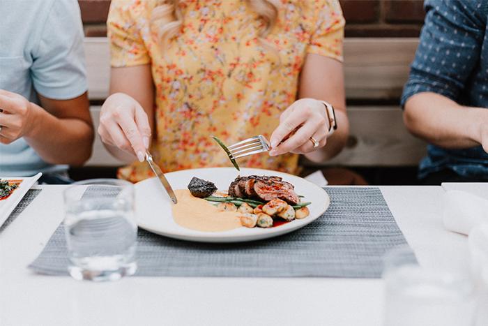 增肌、減脂、維持「健身餐」營養比例與食材推薦大公開
