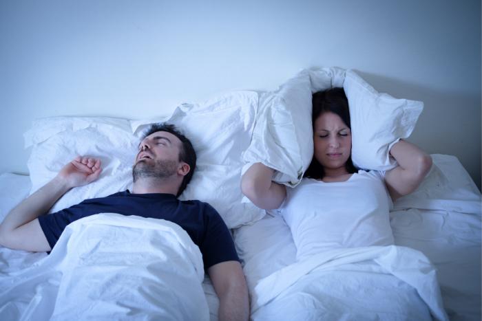 夜晚頻尿.打鼾. 睡不好還高血壓 全因睡眠呼吸中止症?