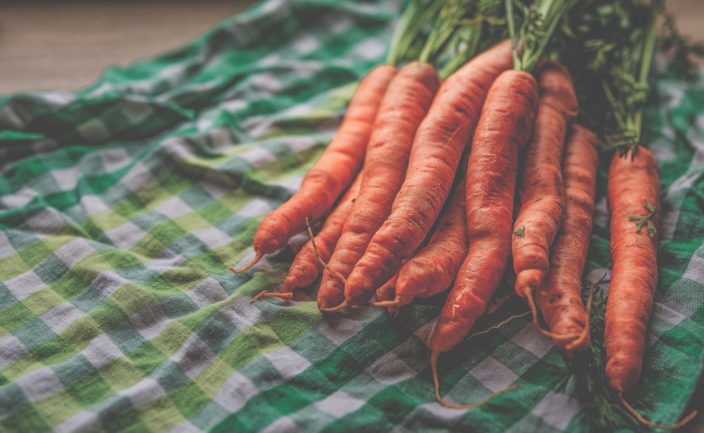 快告訴媽媽!紅蘿蔔煮對了吃下8大益處1