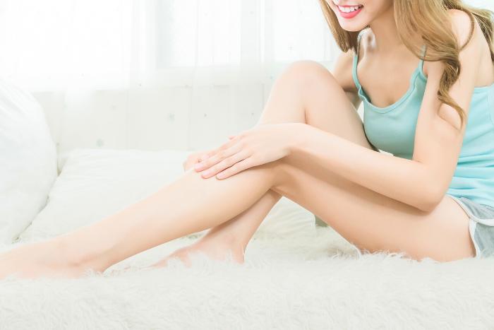 放鬆腿部肌肉的救星 滾筒按摩擺脫壯壯腿和痠痛