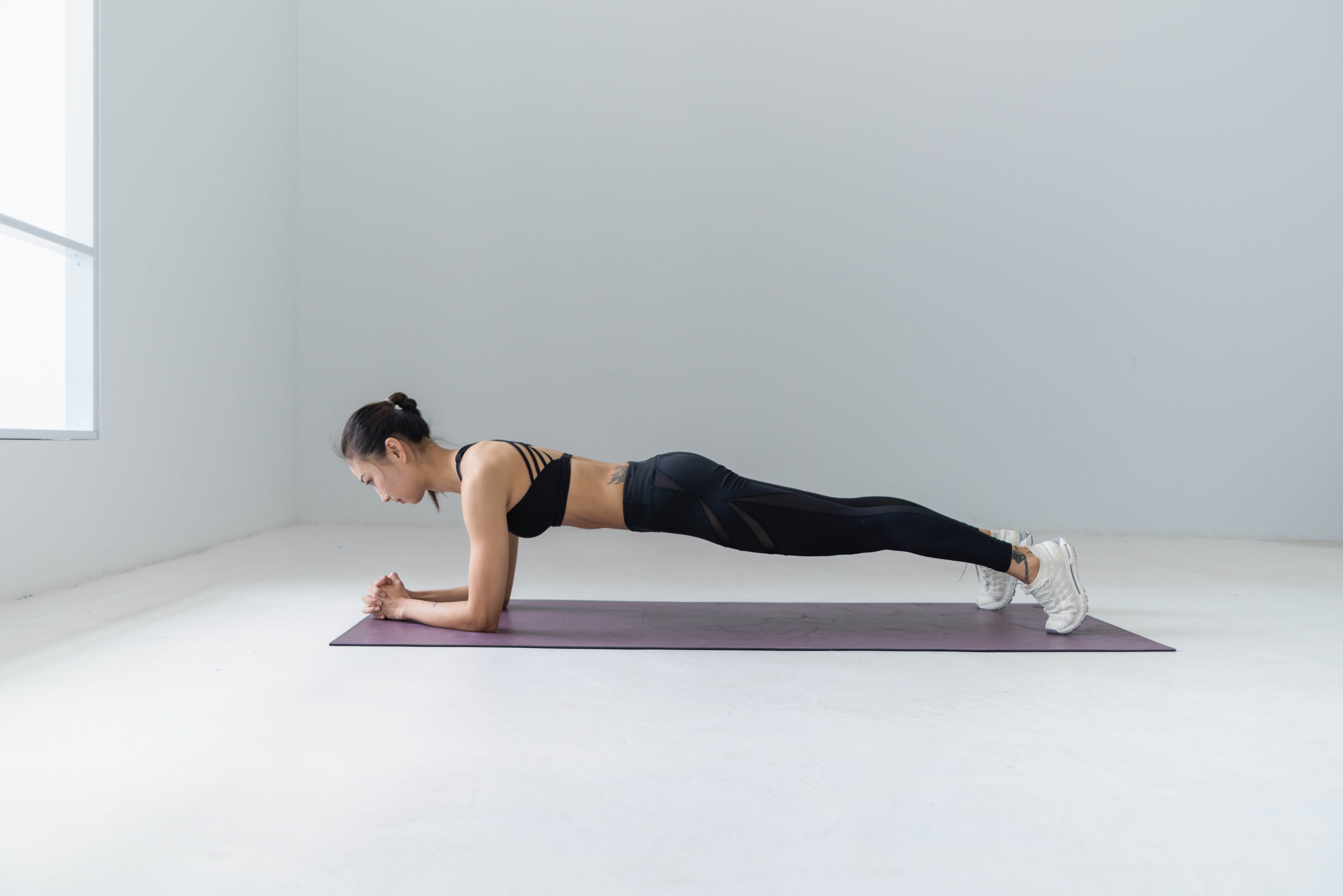 棒式Plank