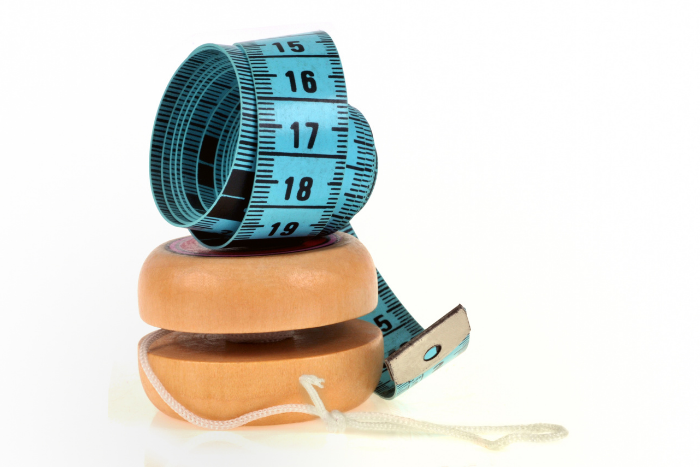 減重必復胖? 做好6件事 遠離溜溜球效應!