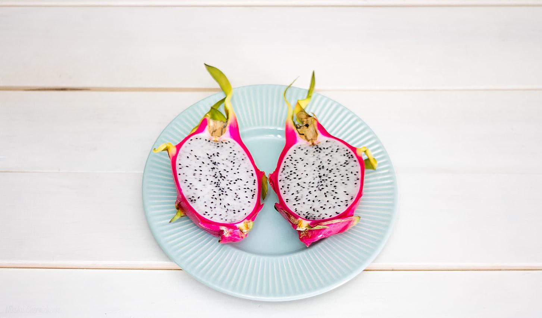 火龍果熱量低助減肥 但有禁忌!2