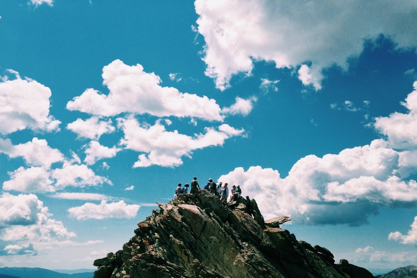 爬大山看美景 出發前必備高山症預防對策2