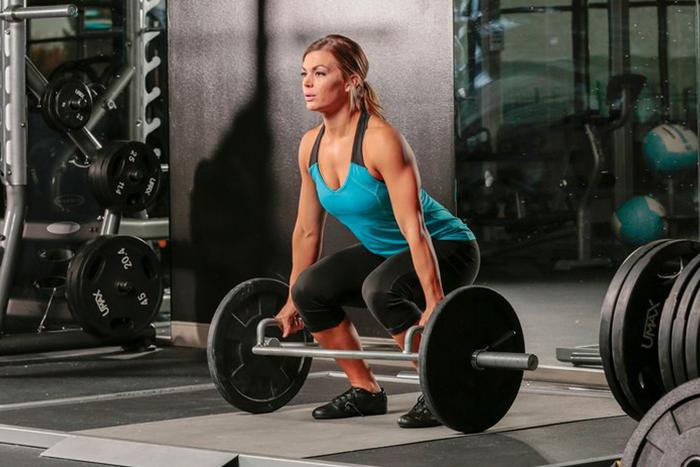 硬舉用「六角槓」比直槓更安全 這4大訓練你應該要嘗試