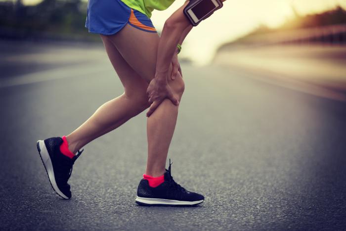 膝蓋積水變「麵龜」 預防積水,訓練「這部位」很重要!