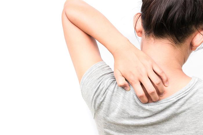 蕁麻疹,是一種十分常見的皮膚疾病